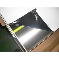 China ASTM / AISI / JIS 304 2b Finish Stainless Steel Sheets Heat Resistance wholesale