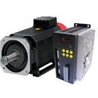 China 5.5KW 52.5N.m 35.6Hz 6000rmp spindle servo driver for lathe milling machine wholesale