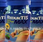 China Reduktis max slimming capsules reduktis  Botanical  Weight Loss Softgel New Slimming Pills wholesale