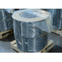 China Cold Drawn Carbon Steel Wire , Mattress Spring Wire Standard ISO 8458 wholesale