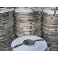 Wholesale Professional Hot Dip Rolled Galvanized Sheet Metal For Auto Industry Muffler / Television from china suppliers