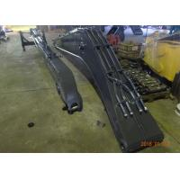 High Efficiency 13 Meter Long Reach Arm Excavator Boom And Stick