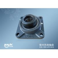 Wholesale Automatic Aligning Cast Iron Pillow Block Bearing Good Sealing Units For Food Machine from china suppliers