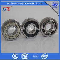 best sales XKTE brand 6305/C3 deep groove ball bearing for conveyor roller from china bearing manufacture