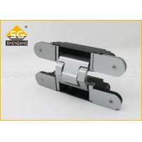 Wholesale Adjustable Three Way Hidden Heavy Duty Door Hinges 180 Degree from china suppliers