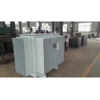 High Reliability Power Distribution Transformer , Low Loss 1500 Kva Transformer