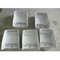 Wholesale Rigidity OEM PMMA CNC Turning Machining ABS Plastic High Accuracy from china suppliers