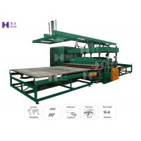 China Automatic Bed Inflatable Welding Machine 100KW 27.12MHz With 4 Working Tables wholesale