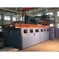 China Kinte Refrigerator Manufacturing Assembly Line Single Station Thermo Forming Machine wholesale