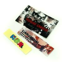 Heat Transfer Printing Brand Labels For Clothing , Heat Transfer Garment Labels