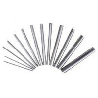 Quality Cold Drawn Steel Induction Hardened Chrome Piston Rod With 42CrMo4 for sale