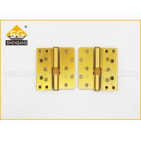 China Japanese Style Adjustable Door Hinges , Safety Steel Butt Hinges Japan Adjustable Flat Hinge wholesale
