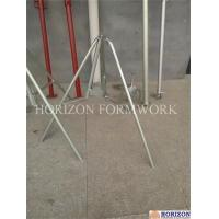 Wholesale Removable Folding Tripod to Stand Post Shore in Slab Formwork Systems from china suppliers