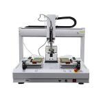 Wholesale 150W 220v Screw Tightening Machine , Screw Fastening Machine Auto Locking Screw from china suppliers