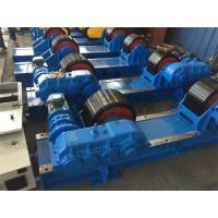 Wholesale Pipe / Tank / Vessel Turning Rolls for Automatic Welding / Blasting / Painting from china suppliers