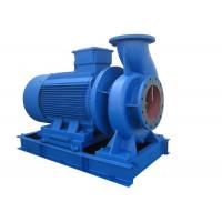 China Sugar Industry Electric Centrifugal Pump , Mechanical Seal Stainless Steel Centrifugal Pump wholesale