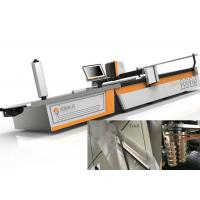 China Industrial CNC Textile Cutting Machinery with Juki Sewing Machine Cutting Table wholesale
