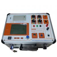 Wholesale Circuit Breaker Tester from china suppliers
