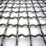 China Inconel Crimped Wire Mesh wholesale