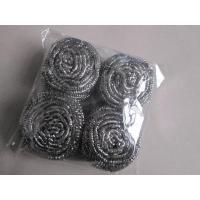 Wholesale Galvanized Scourer/GI Scourer from china suppliers