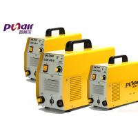 China Traditional Portable Plasma Cutter With Over - Heat Protection 371×153×232 mm wholesale