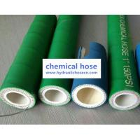 Wholesale UHMW Checial Hose/Solvent Hose/Chemical Transfer Hose from china suppliers
