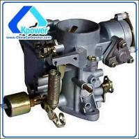 Wholesale VW BEETLE 34PICT-3 Carburetor 113129031k from china suppliers