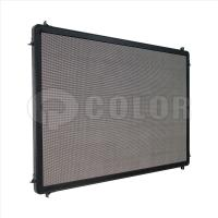 China Indoor Full color commercial Advertising Screen P5mm LED Open and Poster Sign wholesale