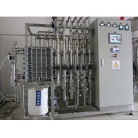 Double Stage RO Pharmaceutical Water System 0.25 M3/H - 30M3/H Capacity