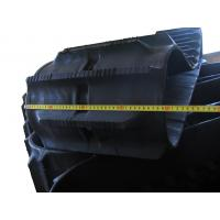 Excavator RUBBER Track Rubber Excavator Undercarriage Spare Parts