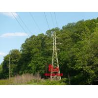 Quality 138kv line tower for sale