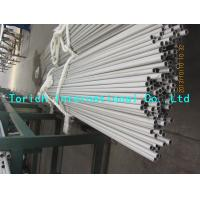 A511/A511M MT 304, MT304L, MT309, MT309S Seamless Stainless Steel Mechanical Tubing