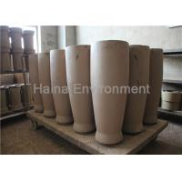China Durable Dust Separator Cyclone , Dust Removal Machine 3-10um Dust Diameter wholesale