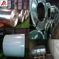 Wholesale Cold rolled PPGI Prepainted Galvanized Steel Coil /  aluzinc steel coil SGCC , DX51D+Z from china suppliers