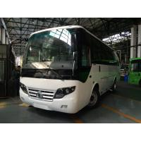 China Sightseeing Inter City Buses / Transport Mini Bus For Tourist Passenger wholesale