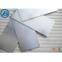 Wholesale Magnesium Alloy Sheet For Engineering Applications from china suppliers