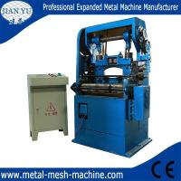 Wholesale JQ25-6.3 CNC Expanded Metal Mesh Making Machine from china suppliers