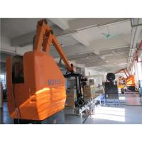 Stacking Industrial Robot With Ac Servo Motor / High Sensitive Touch Screen