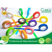 Wholesale Colorful Paint Masking DIY Sticker Tape for Furniture , Window from china suppliers