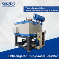 Wholesale 1000mm Magnetic Separator Machine 200 Tons , 380VAC Magnetic Separator For Grinder from china suppliers
