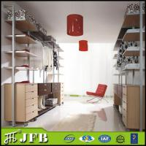 customized size furniture bedroom wooden wardrobe design wardrobe fittings walk in closet