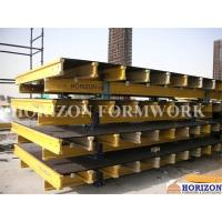 Wholesale Universal Slab Formwork Systems , Movable and Efficient Table Form For Slab from china suppliers