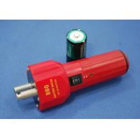 Wholesale CW / CCW Torque Red Color BBQ Grill Battery Motor 602 A With 1 * 1.5 Volt Battery from china suppliers