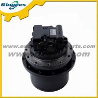 China Factory direct sale Sumitomo excavator final drive assembly, reduction gearbox wholesale