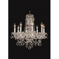 Wholesale Modern style chandelier lighting RM1046-6 from china suppliers