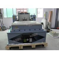 Wholesale Sine and Random Test Vibration Test System With Vertical And Horizontal Slip Table from china suppliers