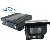 4CH / 8CH SD Card WIFI Security System 4-CH CCTV Camera AHD Kit with GPS Tracking