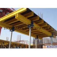 Wholesale Flexible Slab Decking System 4.5m Height Timber Beam H20 Movable By Trolley from china suppliers