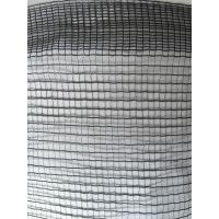 Wholesale Hdpe Knitted Anti Bird Netting , Black Vegetable Garden Netting For Plants from china suppliers