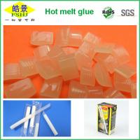 Wholesale Packaging Hot Melt Adhesive Glue For Beverage Industry And Straw Packing from china suppliers